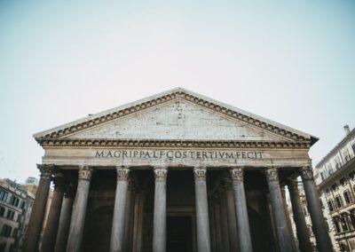Elopement Rome