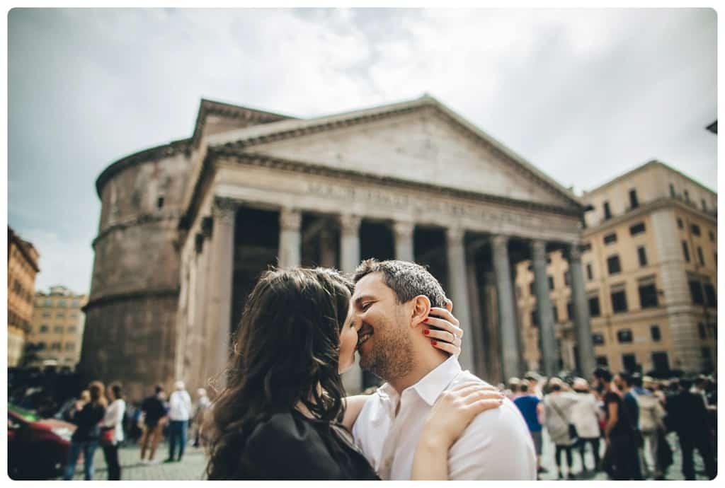 Pantheon Rome Photo Tour