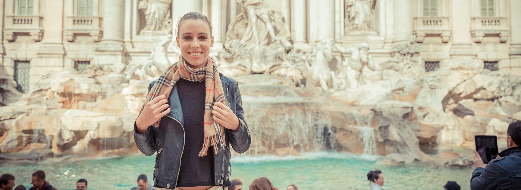 Fontana di Trevi Rome Photo Tour