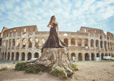 Personal Rome Tour