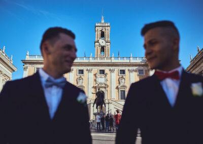 Sposi Novelli a Roma_0003