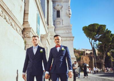 Sposi Novelli a Roma_0005