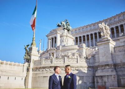 Sposi Novelli a Roma_0006
