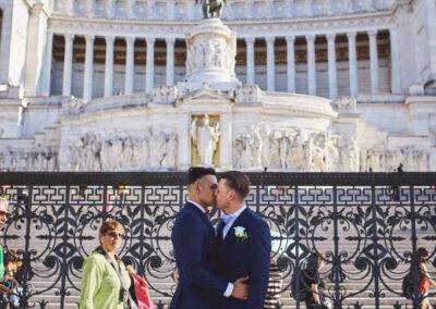 Sposi Novelli a Roma_0007