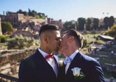 Sposi Novelli a Roma_0010