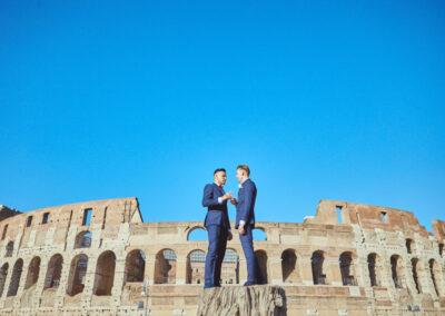 Sposi Novelli a Roma_0017