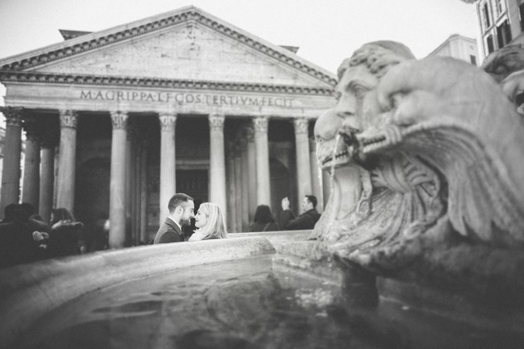 Pantheon Rome Photo Tour 2