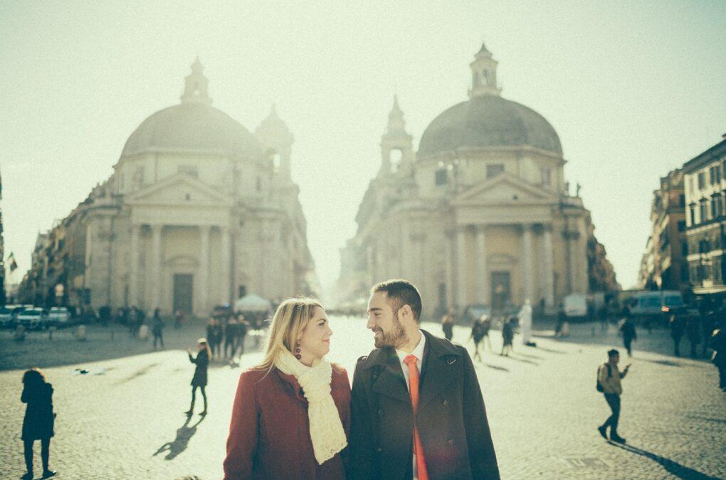 Piazza del Popolo Rome Photo Tour